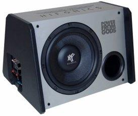 Produktfoto Hifonics HFI 250 A