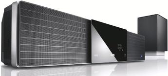 Produktfoto Philips HTS 8100