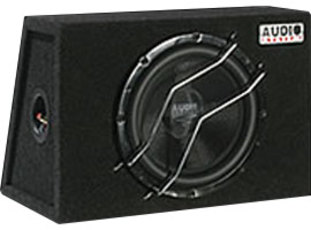Produktfoto Audio System HX 10 SQ G