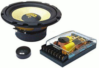 Produktfoto Audio System Y--ION 165