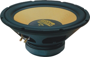 Produktfoto Audio System Radion 15 PLUS