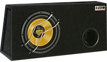 Produktfoto Audio System Radion 15 PLUS BR