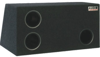 Produktfoto Audio System Radion 12 PLUS BP