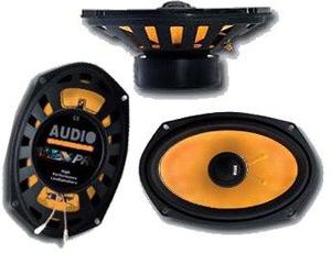 Produktfoto Audio System CO 507 PLUS