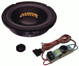 Produktfoto Audio System X--ION 200 VW