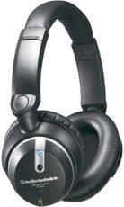 Produktfoto Audio-Technica  ATH-ANC7