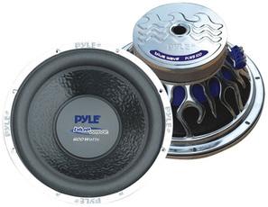 Produktfoto Pyle PLWB 105