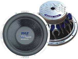 Produktfoto Pyle PLWB 12 D