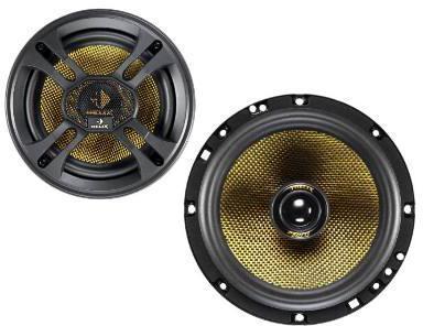 Helix E 5 Esprit Auto Lautsprecher: Tests & Erfahrungen im HIFI
