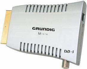 Produktfoto Grundig DSR 1650 Micro