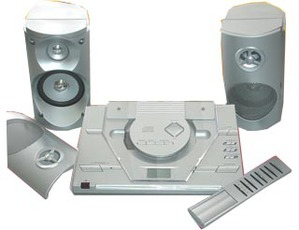 Produktfoto L&S Electronic MAF 53