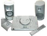 Produktfoto CD Kompaktanlage