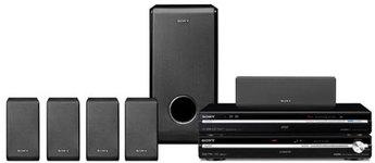 Produktfoto Sony HTD-750SS
