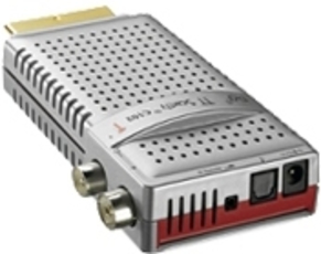 Produktfoto TechnoTrend Scart TV C 102