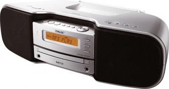 Produktfoto Sony ZS-S50