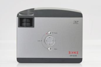 Produktfoto Eiki EIP-X200