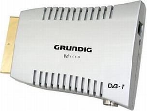 Produktfoto Grundig DTR 1560-2 Micro
