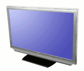 Produktfoto JVC LT-32 F 80