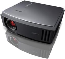Produktfoto Sony VPL-AW15