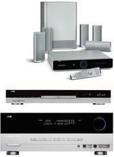 Produktfoto Harman-Kardon Cinestart 500 (AVR132/DVD23/HS500)