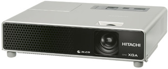 Produktfoto Hitachi CP-X5