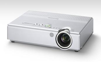 Produktfoto Panasonic PT-LB60E