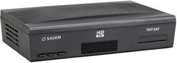 Produktfoto Sagem ISD91 HD TNT-SAT