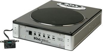 Produktfoto Boss BASS600