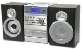 Produktfoto Soundmaster MCD 7510 USB
