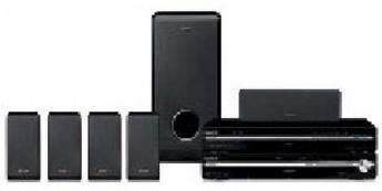 Produktfoto Sony HTD-650 SS