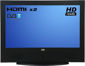 Produktfoto ITT LCD 26-2100 DVB-T