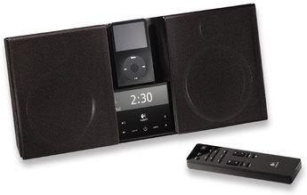 Produktfoto Logitech Audiostation 970217-0914