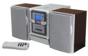 Produktfoto Soundmaster MCD 700