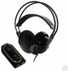 Produktfoto Eurotech Icemat USB Headset
