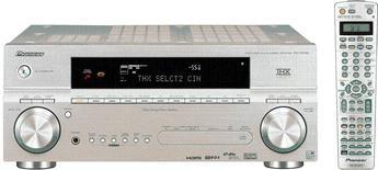 Produktfoto Pioneer VSX-1017 AV