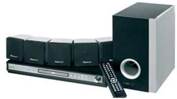 Produktfoto Clatronic DVD 755 HC
