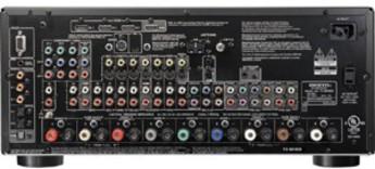 Produktfoto Onkyo TXSR 805 E