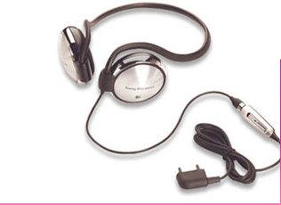 Produktfoto Sony Ericsson HPM 83