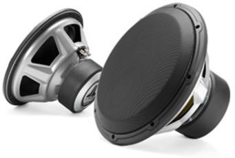 Produktfoto JL-Audio 12 W3 V3-8