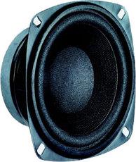 Produktfoto Conrad Speaka Chassis 75/90