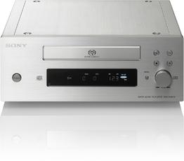Produktfoto Sony SCD-X 501 ES