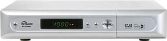 Produktfoto Skymaster 36969 DVB-S+T DTC 5000