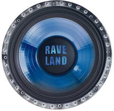 Produktfoto Raveland BLUE LINE 88