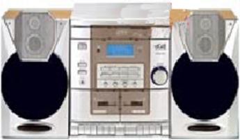 Produktfoto JGC MS 450-3CD