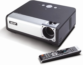 Produktfoto Acer PD727