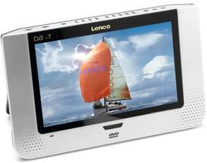 Produktfoto Lenco DVP-1040