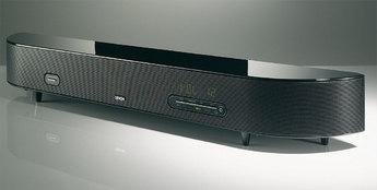 Produktfoto Denon DHT-FS3