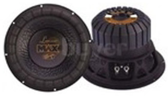 Produktfoto Lanzar MAX 10