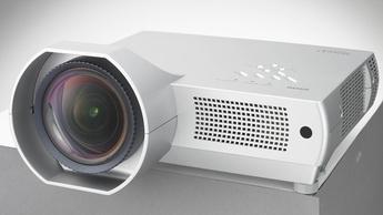 Produktfoto Sanyo PLC-XL40
