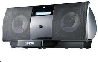 Produktfoto Canton DSS 303